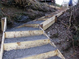 Vaynor steps completed